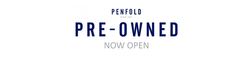 Penfold Motor Group Used
