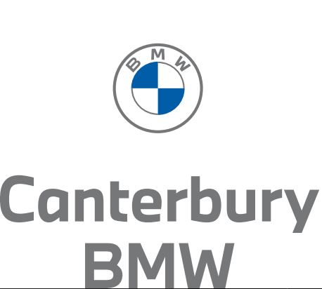 Canterbury BMW