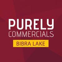 Purely commercials Bibra Lake