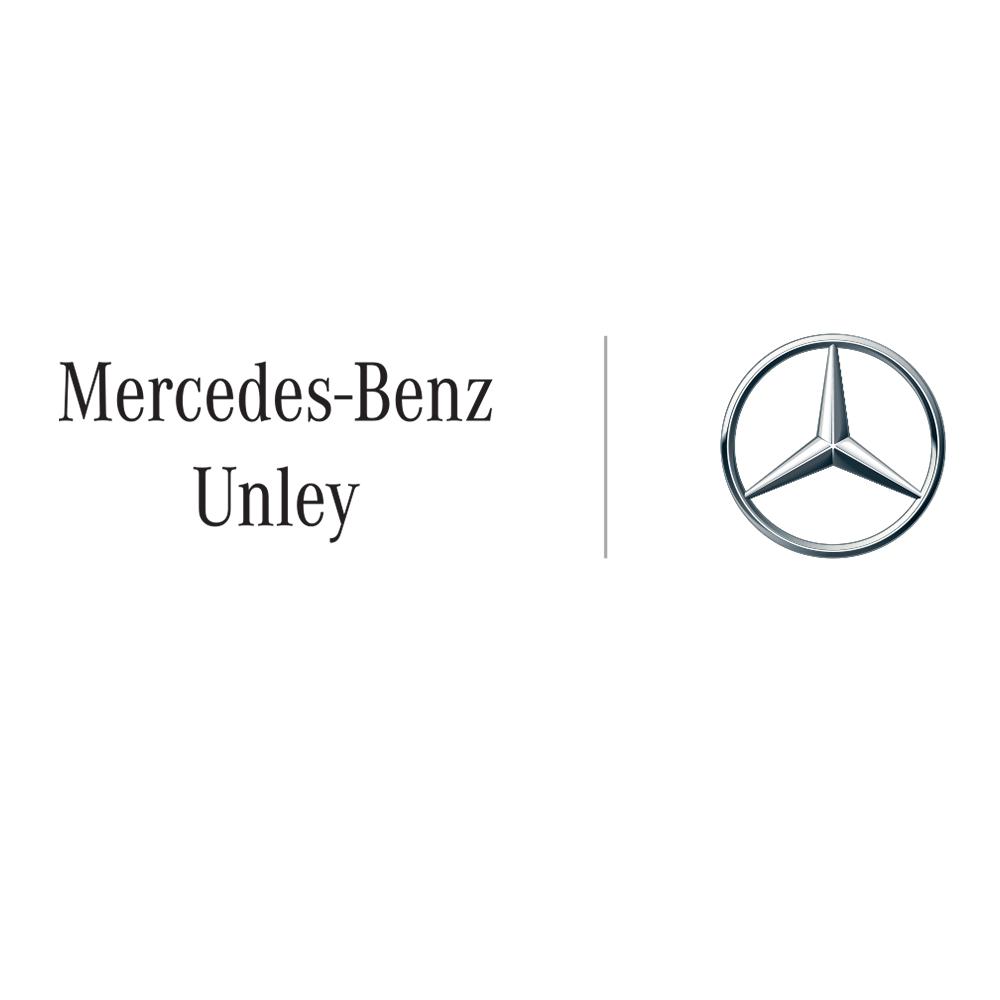 Mercedes Benz Unley New/Demo
