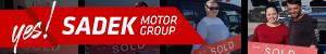 Sadek Motor Group