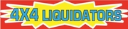 4x4 Liquidators