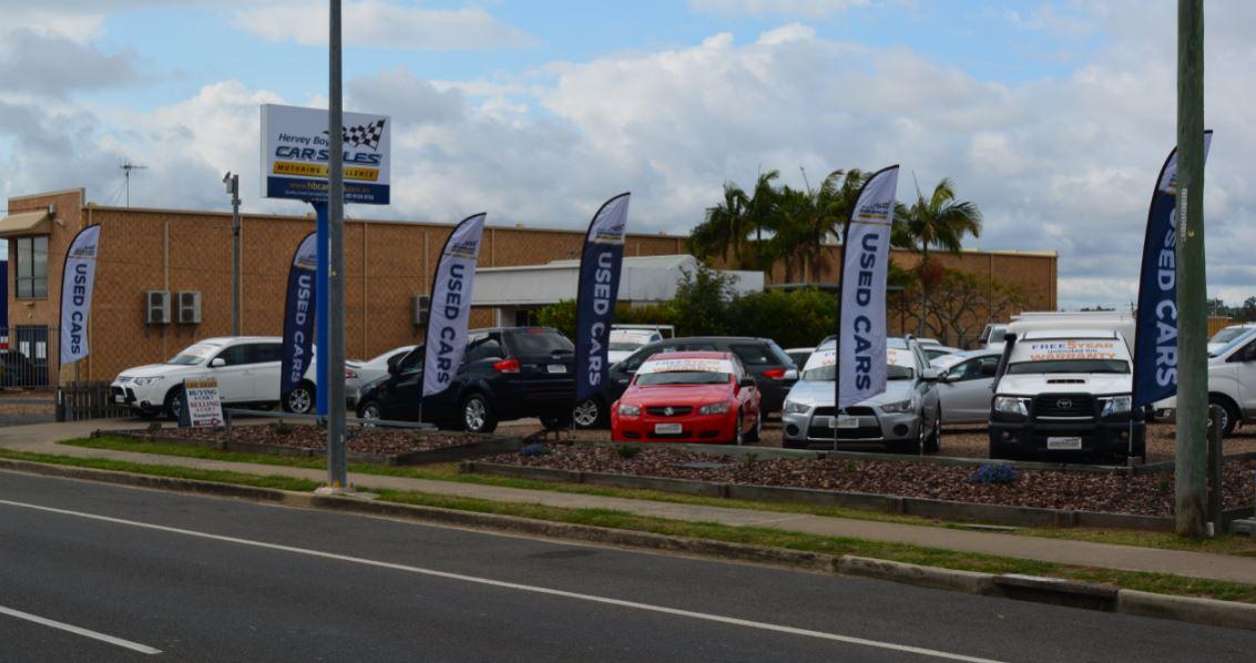 Hervey Bay Car Sales Car Dealership Autotrader