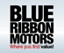 Blue Ribbon Motors