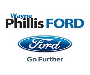 Wayne Phillis Ford - Used