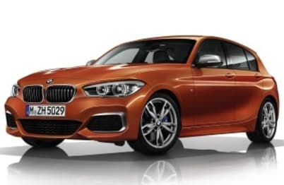 2017 BMW 1 Series Hatchback 118d Sport Line