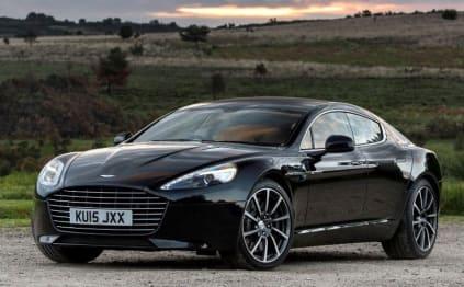 Aston Martin Rapide S 2017 Price Specs Carsguide