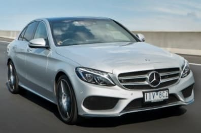 2018 Mercedes-Benz C-Class Sedan C220 D Sport Edition