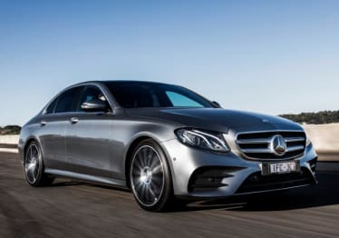 2019 Mercedes-Benz E-Class Sedan E220 D Sport Edition