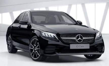 2019 Mercedes-Benz C-Class Sedan C200 Sport Edition