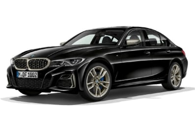 2019 BMW M Models Sedan M3 40I Xdrive