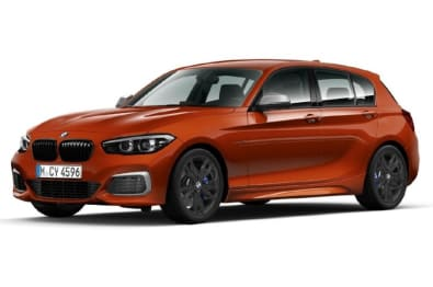 2019 BMW 1 Series Hatchback M140I Finale Edition