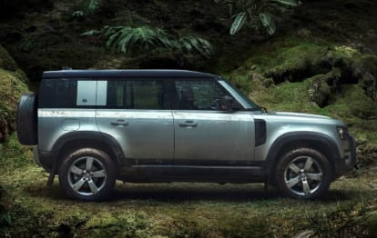 2019 Land Rover Defender SUV 110 D240 First Edition (177KW)