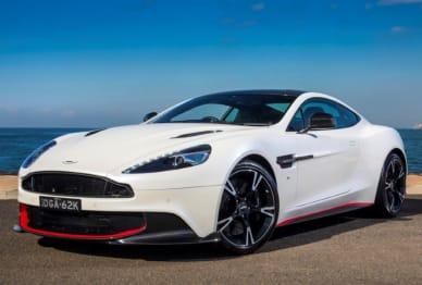 Aston Martin Vanquish S 2019 Price Specs Carsguide