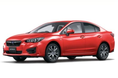 2019 Subaru Impreza Hatchback 2.0I (awd) Limited Edition