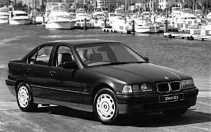 bmw 3 series 318i 1992 price specs carsguide bmw 3 series 318i 1992 price specs