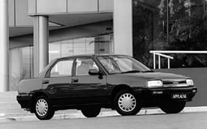Daihatsu Applause 1989