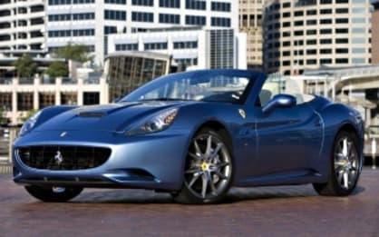 Ferrari California 2012 Price Specs Carsguide