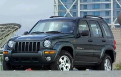 jeep cherokee limited 4x4 2003 price specs carsguide jeep cherokee limited 4x4 2003 price