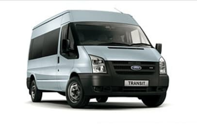 2013 Ford Transit People mover 12 Seat