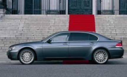 Bmw 7 Series 2004 Price Specs Carsguide