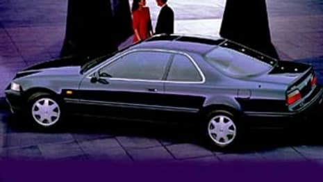 Honda Legend 1991