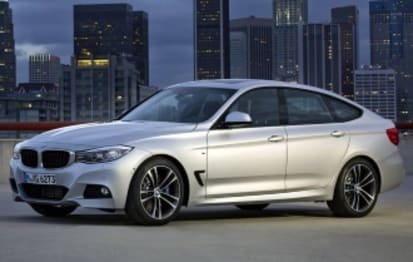 2015 BMW 3 Series Hatchback 328i Gran Turismo (Luxury)