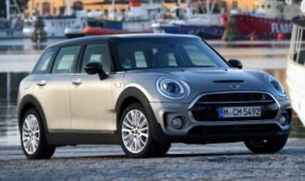 2016 Mini Clubman Wagon Cooper S Chilli