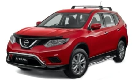 Nissan X Trail 2016 Price Specs Carsguide