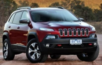 Jeep Cherokee Trailhawk 4x4 2016 Price Specs Carsguide