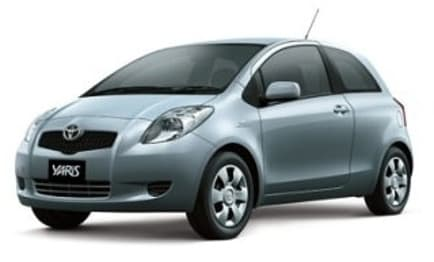 Toyota Yaris 2007 Price Specs Carsguide