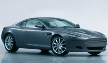 Aston Martin Db9 2007 Price Specs Carsguide