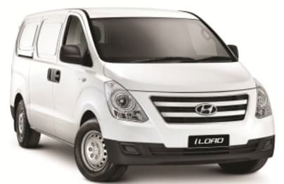 2018 Hyundai Iload Commercial 3S Twin Swing