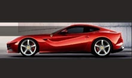 Ferrari F12 Berlinetta 2019 Price Specs Carsguide