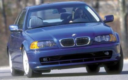 Bmw 3 Series 325ci 2003 Price Specs Carsguide