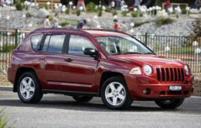 Jeep Compass 2007 Price Specs Carsguide