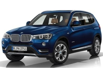 Bmw X Models X3 Xdrive 28i 2016 Price Specs Carsguide
