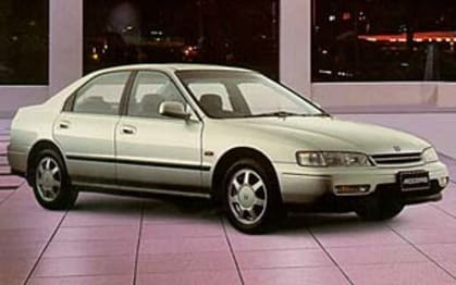 1994 Honda Accord Sedan VTi