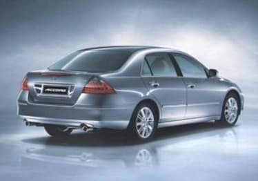 Honda Accord 2006 Price Specs Carsguide