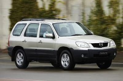 2006 Mazda Tribute SUV V6 Luxury