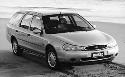 1998 Ford Mondeo Wagon LX