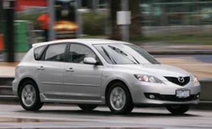 Mazda 3 Diesel 2007 Price Specs Carsguide