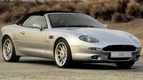 Aston Martin Db7 2000 Price Specs Carsguide