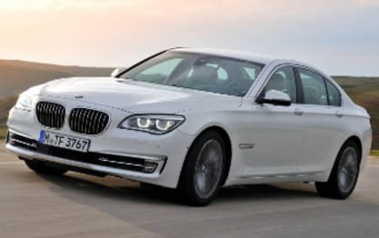 Bmw 7 Series 2014 Price Specs Carsguide
