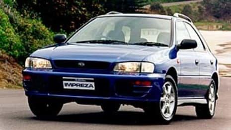 1999 subaru impreza towing capacity carsguide 1999 subaru impreza towing capacity