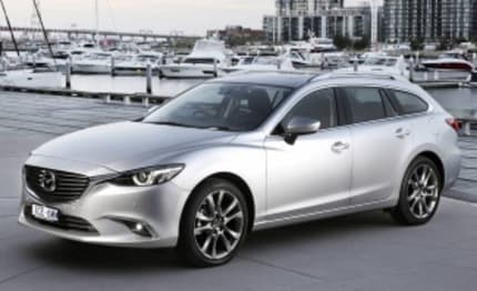 Mazda 6 2016 Price Specs Carsguide