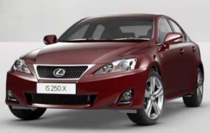 Lexus Is Is250 X Special Edition 2011 Price Specs Carsguide