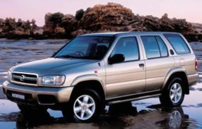 nissan pathfinder 2002 price specs carsguide nissan pathfinder 2002 price specs