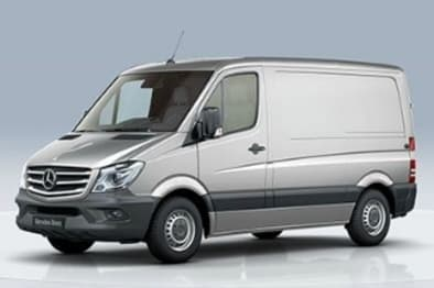 2013 Mercedes-Benz SPRINTER Commercial 416 CDI LWB HI ROOF