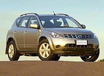 Nissan Murano 2006 Price Specs Carsguide